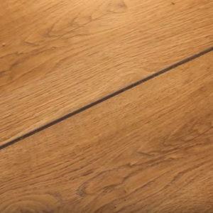 Как заделать стык между ламинатом