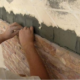 Технология укладки декоративного камня: подготовка поверхности, монтаж, заполнение швов