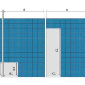 Как рассчитать сколько нужно плитки в ванную?