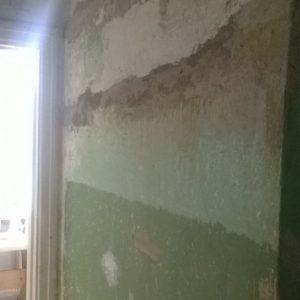 Как лучше выровнять стену?