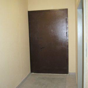 Плохо закрывается входная металлическая дверь