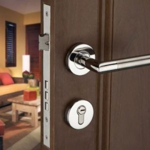 Выбор фурнитуры для дверей