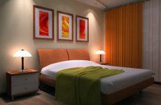 Настенное освещение для каждой комнаты в доме