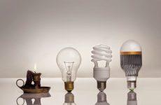 Промышленное светодиодное освещение: интересные моменты