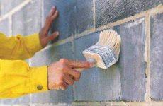 Подготавка стен к отделочным работам