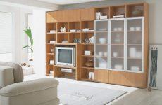 Корпусная мебель для быстрого переезда.