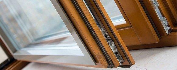 деревянные окна 1