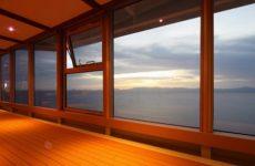 Качественные деревянные окна со стеклопакетом