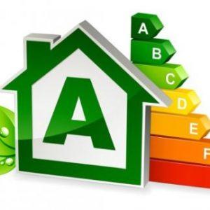 Энергоэффективность здания