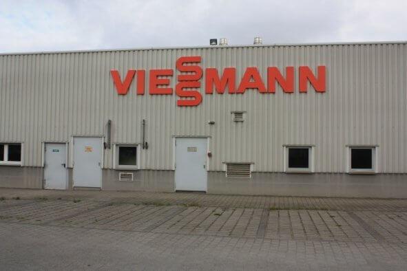 фирма Viessmann