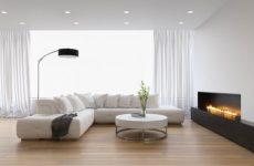 Способы сделать потолок ровным