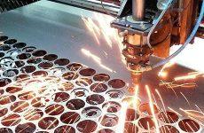 Лазерная резка по металлу. Основные понятия