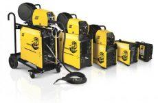 Weld-Opt – надежный поставщик сварочного и газосварочного оборудования