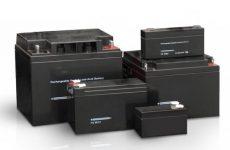 Типы и характеристики аккумуляторов