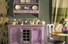 Белорусская мебель в стиле Прованс