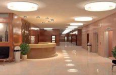 Где заказать ремонт гостиницы