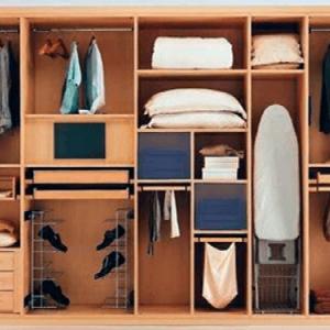 Шкаф купе для собственного дома