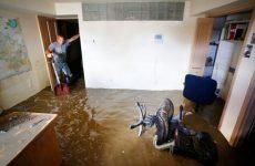 Что делать при затоплении квартиры