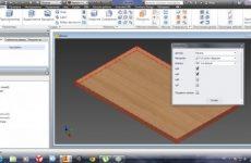 Современные методы проектирования мебели