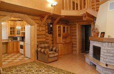 Кто делает качественный ремонт деревянных домов и коттеджей