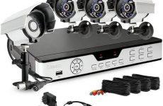 Где купить надежные комплекты видеонаблюдения