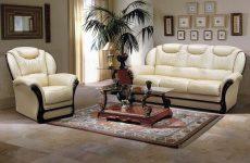 Какие бывают лучшие варианты мягкой мебели