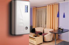 Какие преимущества электрических котлов отопления