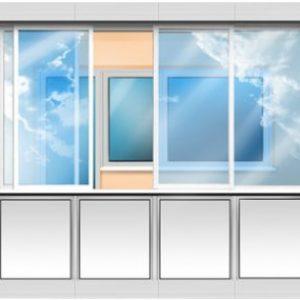 Пластиковый балкон – 7 главных ошибок заказа