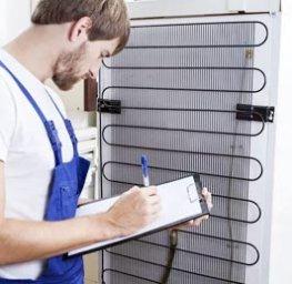 Ремонт холодильника Электролюкс