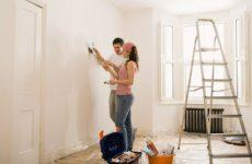 Как начать ремонт в квартире и где найти рабочих