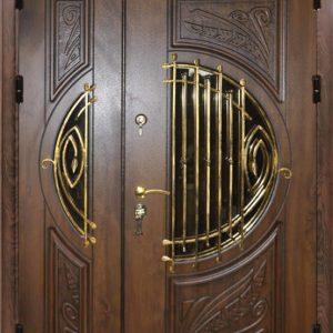 Какие бывают межкомнатные и входные двери