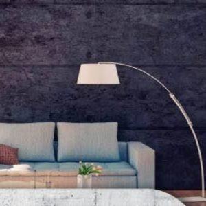 Где можно использовать штукатурку Concret Art от San Marco