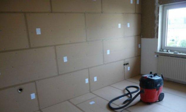 звукоизоляции стены в квартире