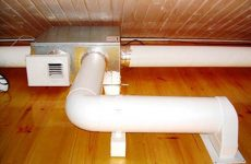 Когда пора делать ремонт системы вентиляции?