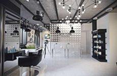 Вентиляция салонов красоты: особенности и рекомендации к установке