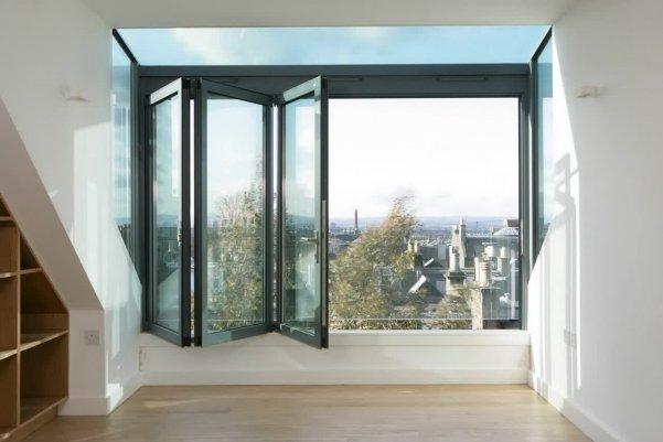 Окна Schuco лучший выбор для вашей квартиры