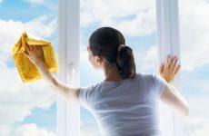 Профессиональная мойка окон: почему стоит доверить это специалистам