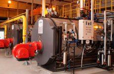 Промышленное отопление и его особенности