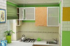 Панели на кухне – гигиеничная и красивая отделка