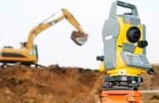 Проведение геологических работ от компании «ГЕОЛОГ»