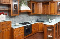 Обустройство кухни нужной вентиляционной системой
