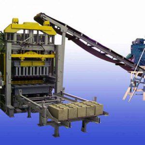 Vibro-hightec — оборудование для производства