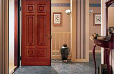 Входная дверь в квартиру, какую выбрать