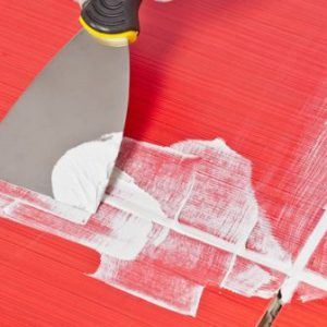 Как замазать швы между плиткой: инструкция по затирке, выбор материалов и цветов