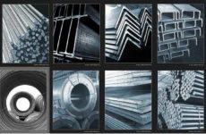 Калибровка стали