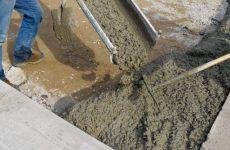 Противоморозные добавки в бетон: применение, виды, свойства, пропорции, цена
