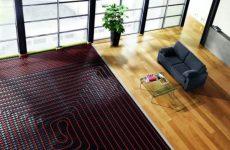 Обзор водяных теплых полов для жилого помещения