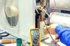 Какие особенности установки и ремонта кондиционеров