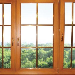 Какими преимуществами обладают деревянные окна со стеклопакетом