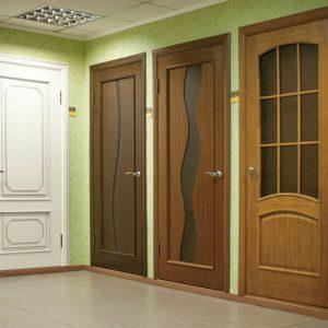 Где в Виннице можно купить лучшие двери